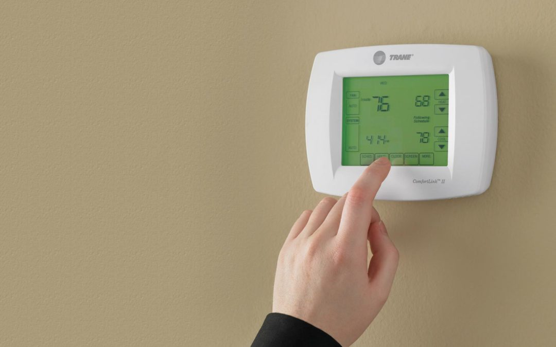 How WiFi Thermostats Make Air Conditioning Simple