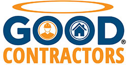 the good contractors logo